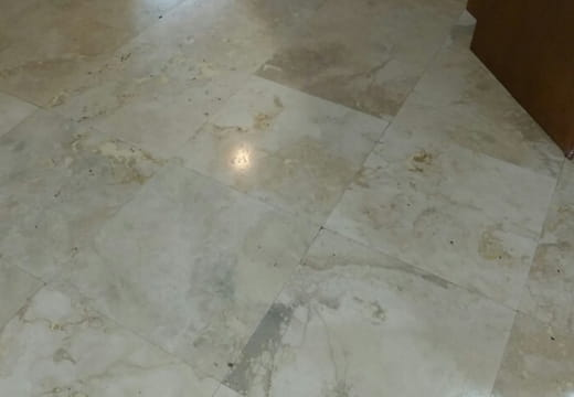 Marble Cleaning, Polishing and Restoration Service over 33 Years